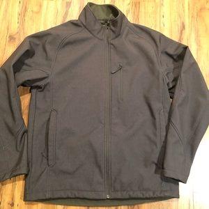 Kirkland Jacket Softshell Large